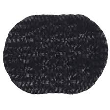 Leather Papasan Cushion by Fuzzy Black Double Papasan Cushion Pier 1 Imports