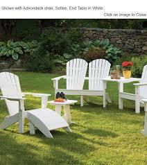 envirowood outdoor poly furniture seaside casual sea020
