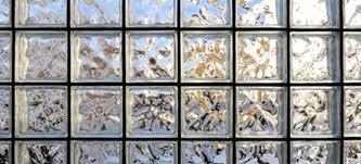 how to install a glass block window doityourself