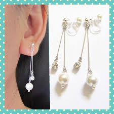 how to make clip on earrings best 25 clip on earrings ideas on pretty rings