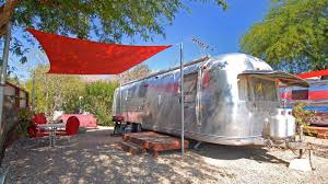 Flying Flags Rv Park With These Hotels You Can Experience Airstream Travel Without A Hitch