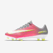 womens football boots uk nike mercurial vapor xi s firm ground football boot nike com uk