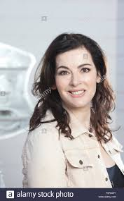 nigella lawson food writer and television personality at her