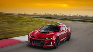 the 2017 camaro zl1 this is it and its monstrous 640 hp