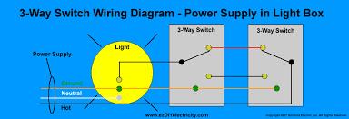 3 way switch installation ti070 3w aube electrical diy