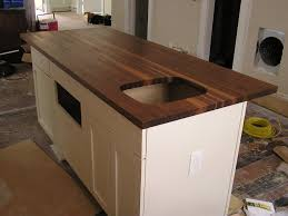 walnut kitchen island black walnut kitchen counter top