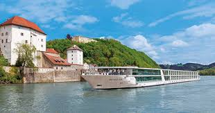 river cruise luxury cruise news