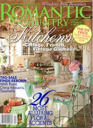 Home Decor Sales Magazines Romantic Country Decorating Pictures Interior Home Page