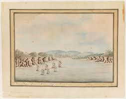 the 1808 u0027rum u0027 rebellion from terra australis to australia