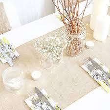 chemin de table mariage chemin de table mariage jutte achat vente chemin de table