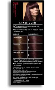 brown cherry hair color cherry brown hair color 3vr john frieda