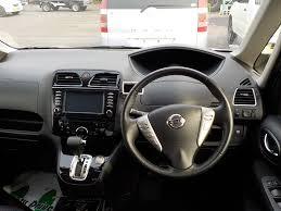 nissan serena japan used car korea usded car used car exporter blauda