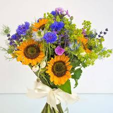 Wedding Flowers August Bridal Flower Bouquets A Gallery Of Beautiful Arrangements