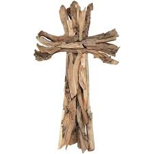 wood wall cross large driftwood wwc 501 57 99 find