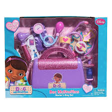 product review doc mcstuffins doctor u0027s bag baby gizmo