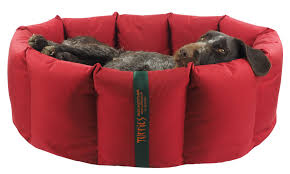 dog nesting bed tuffies the durasoft tuffie nest
