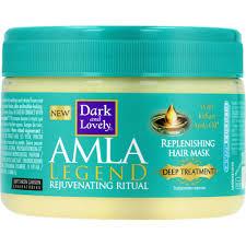 alma legend hair products dark and lovely amla legend replenishing hair mask 250ml clicks