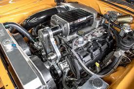 Dodge Challenger 1973 - 1973 dodge challenger resto mod 121 995 montréal john scotti