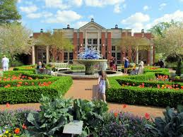 Botanic Garden Mansion The Most 8 Beautiful Gardens In