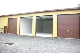 warehouse space in mount joy pa garber self storage inside rv