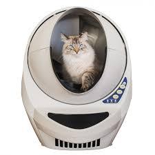 litter robot iii open air automatic self cleaning litter box