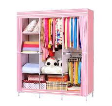 wardrobe wardrobe closet organizer homdox portable font bedroom