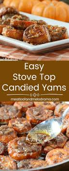 best 25 recipe for candied yams ideas on candied yams