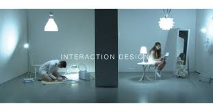 interactive design interaction design artez