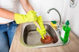 Unstop Kitchen Sink How To Unclog A Kitchen Sink Drain 4 Simple Fixes Tips