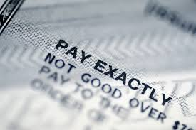 Six Flags Payments Learn How Bank Drafts Work Safe Payments Or Electronic Transfers