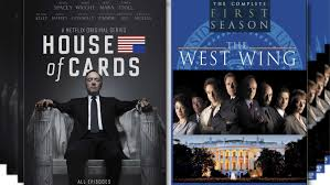 House Tv Series West Wing Vs House Of Cards Best Political Tv Series Netivist