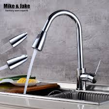 Pullout Kitchen Faucets by Online Get Cheap Pullout Kitchen Faucet Aliexpress Com Alibaba