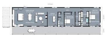 rectangular house plans modern new rectangular house plans modern new home plans design