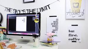 Desk Decor Diy Lovely Diy Desk Decor Accordingly Inspirational Styles