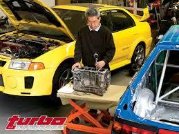 Garage Tech Project Low Buck Sr20de Garage Tech Turbo Magazine