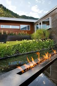 140 best outdoor fireplace firepit images on pinterest gardens