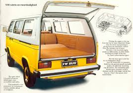 volkswagen van front view thesamba com vw archives 1980 vw bus south african