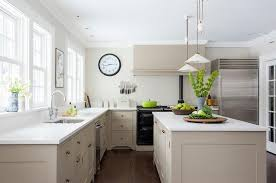Kitchens With Light Cabinets Light Taupe Kitchen Cabinets Design Ideas