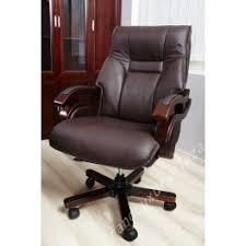 sedia studio poltrona sedia presidenziale direzionale pelle ufficio studio