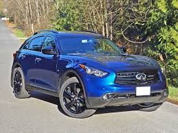 lexus rx vs infiniti qx70 2016 infiniti qx70 awd sport road test review carcostcanada