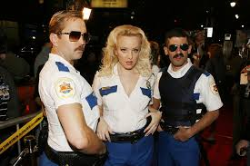 Reno 911 Halloween Costume Wendi Mclendon Covey Premiere