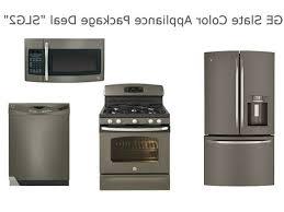 4 piece kitchen appliance package kenangorgun com