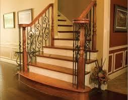 Wood Handrail Kits Indoor Staircase Railing Wood U2014 Railing Stairs And Kitchen Design