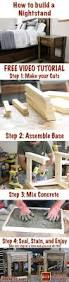 How To Build Bedroom Furniture by Easy Diy Platform Bed Platform Beds Diy Platform Bed And Diy
