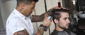 daniel alfonso hair salon la new men s hair product hanz de fuko claymation haircut style