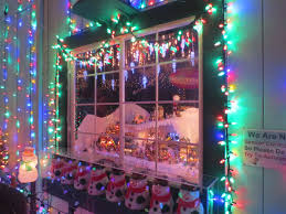 christmas lights in windows christmas lights in santa rosa 素敵なライフ