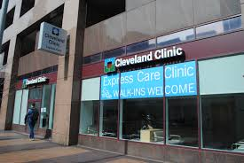 map of cleveland clinic explore map downtown cleveland alliance