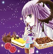wallpaper coklat manis aikawa chocola chocolate magic wiki fandom powered by wikia