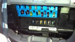 noise coming from fuse box youtube