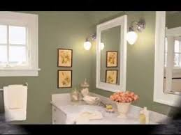 bathroom wall paint ideas cool bathroom wall color ideas